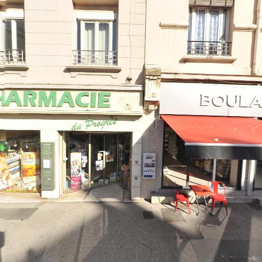 Pharmacie Pequet Poinard - Pharmacie - Lyon
