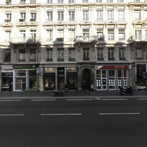 La Croix Vaubois SAS - Formation continue - Lyon