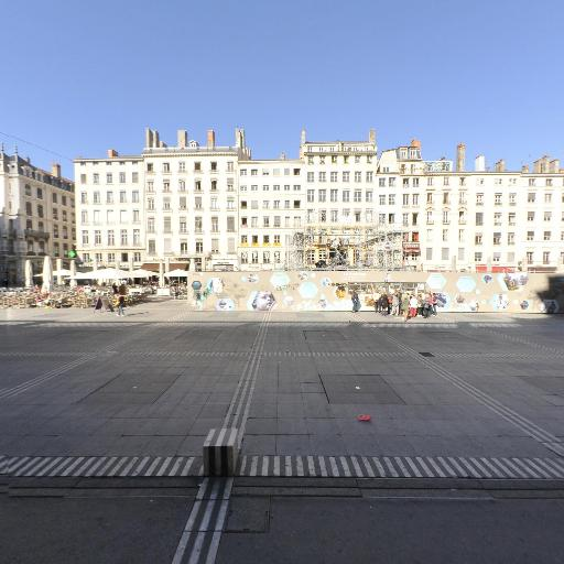 Réunion Des Musées Nationaux Et Grand Palais - Musée - Lyon