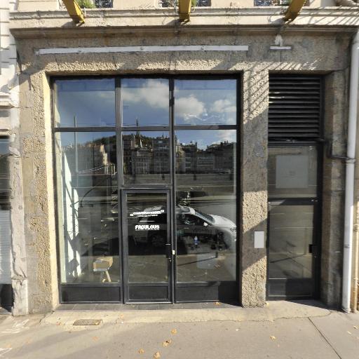 Conversationnel - Agence de publicité - Lyon