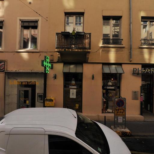 Voodoo Needles - Tatouages - Lyon