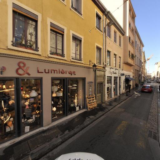Noireonaturel Cosmetiques - Fabrication de parfums et cosmétiques - Lyon