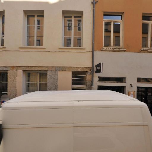 Le Cosy - Restaurant - Lyon