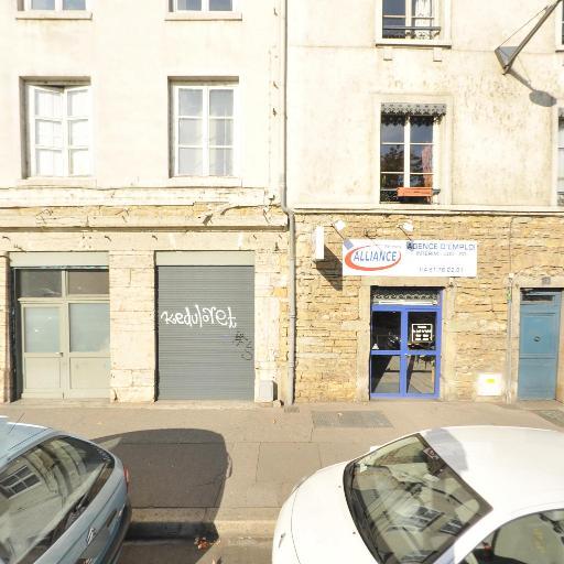 Tronel Willy - Bureau d'études - Lyon