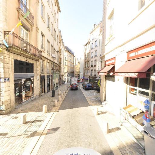 Balsemin Jean Marc - Relaxation - Lyon