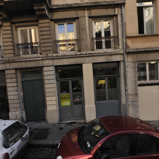 Estancot Espace de travail et d'exposition - Galerie d'art - Lyon