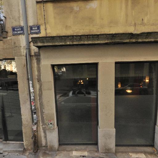 Cour des Voraces - Sites et circuits de tourisme - Lyon