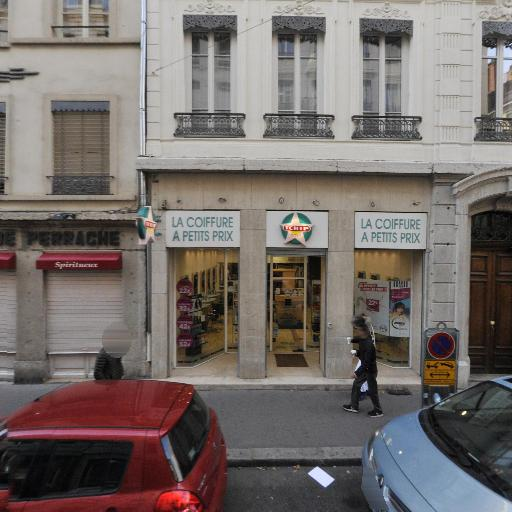 Tchip Coiffure Charité - Coiffeur - Lyon