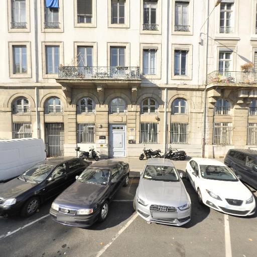 Atelier Des Médias - Location de bureaux équipés - Lyon