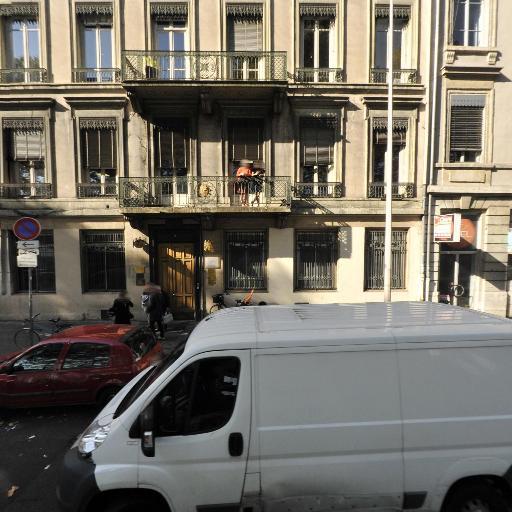 La Cordée - Location de salles - Lyon