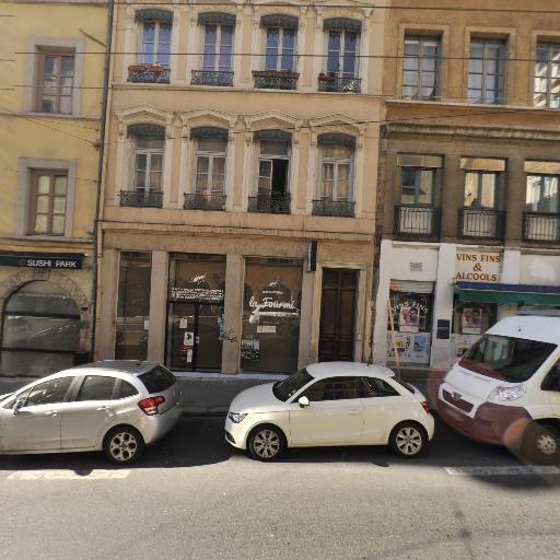 La Fourmi - Épicerie fine - Lyon