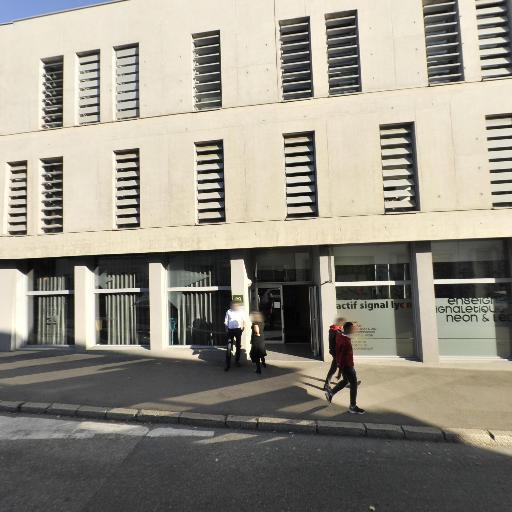 Axa Assurance Partenaires Giroud-Guy Agents Généraux - Agent général d'assurance - Lyon
