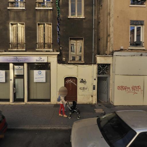 The Kitch'Inn - Restaurant - Lyon