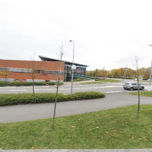 Temis - Organisme de développement économique - Besançon