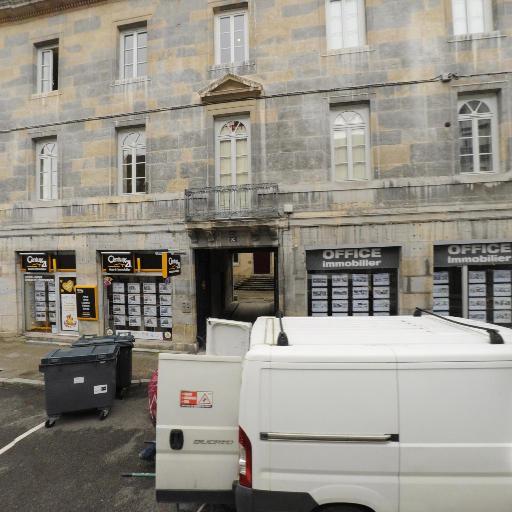 CENTURY 21 Avenir Immobilier - Agence immobilière - Besançon