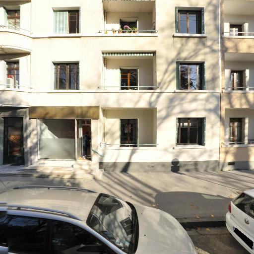 La Centrale de Financement Annecy - Courtier en prêt immobilier - Courtier en assurance - Annecy