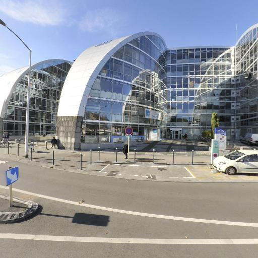 Grand Besançon Métropole - Organisme de développement économique - Besançon