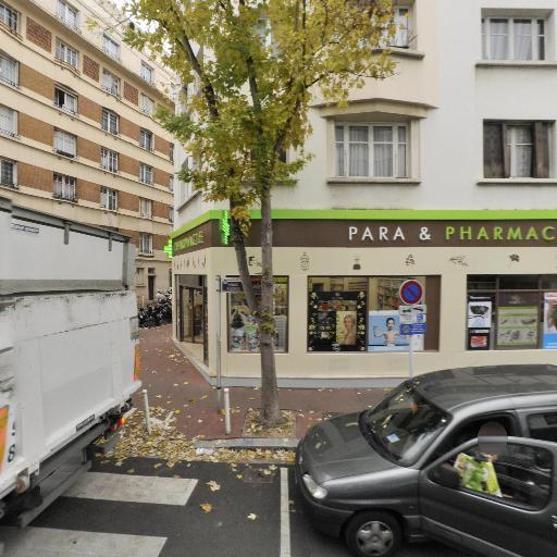 Pharmacie Renard SELARL - Pharmacie - Montrouge