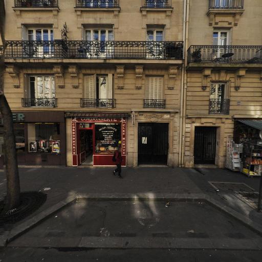 Sambo Deco - Tapissier-décorateur - Paris