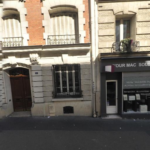 Antar Bâtiment - Entreprise de peinture - Paris