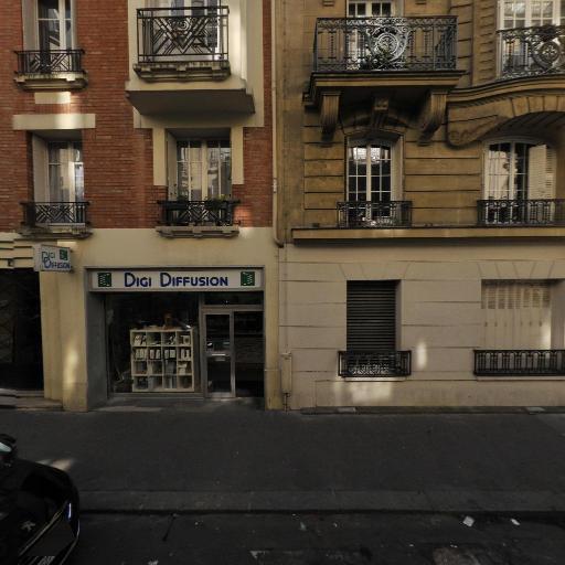 Sp Concept Philippe - Vente de carrelages et dallages - Paris