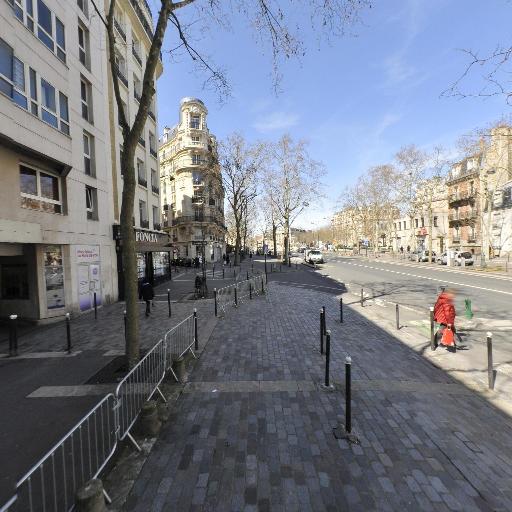 Foncia Gobelins - Administrateur de biens - Paris