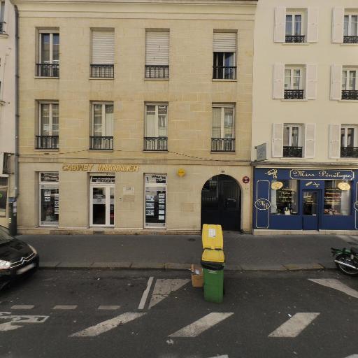 M.K Immobilier - Administrateur de biens - Paris