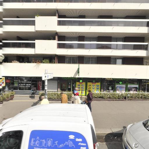 Assadi Lajavardi Grande Pharmacie Saint Charles - Pharmacie - Paris