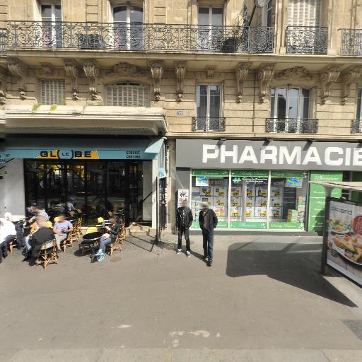 Pharmacie De Reuilly Diderot - Pharmacie - Paris