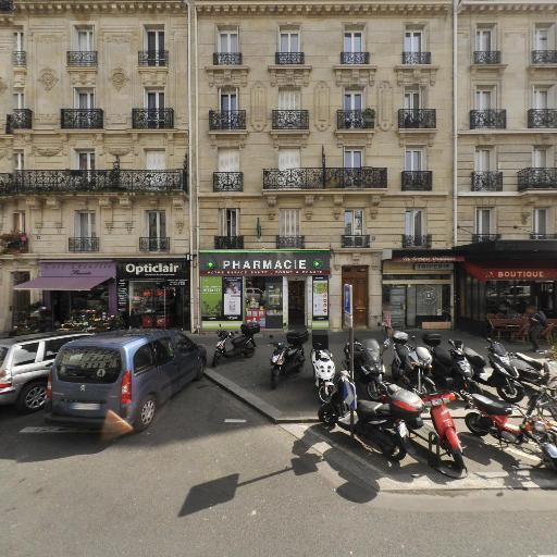 Pharmacie de la Place - Pharmacie - Paris