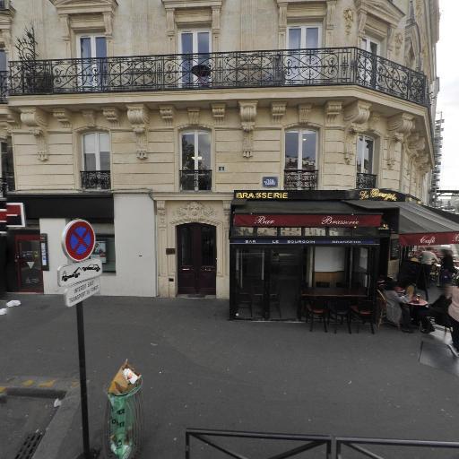 Michel Virginie - Expert en immobilier - Paris