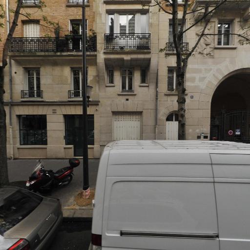 A.l.c - Entreprise de menuiserie - Paris