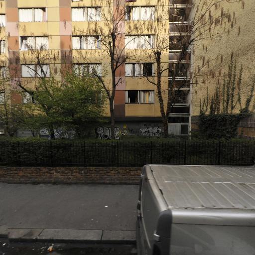 Coallia - Foyer pour jeunes travailleurs - Paris