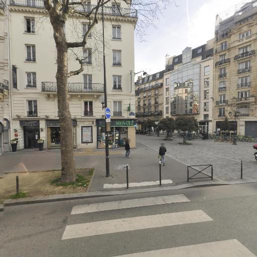 Pharmacie Diderot - Pharmacie - Paris