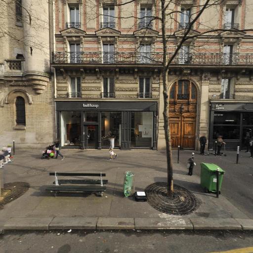 Bulthaup Paris - Vente et installation de cuisines - Paris