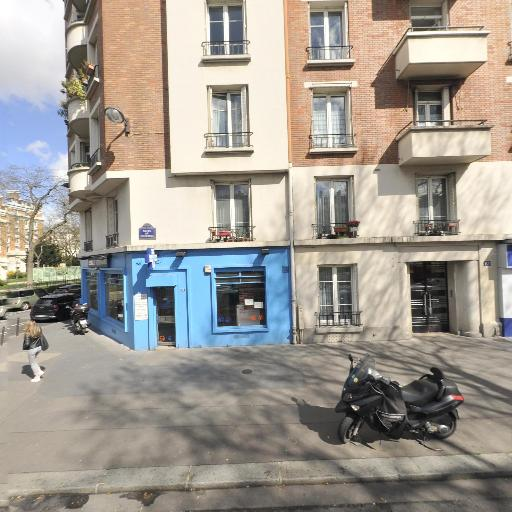 Barra-Naceri SARL - Syndic de copropriétés - Paris