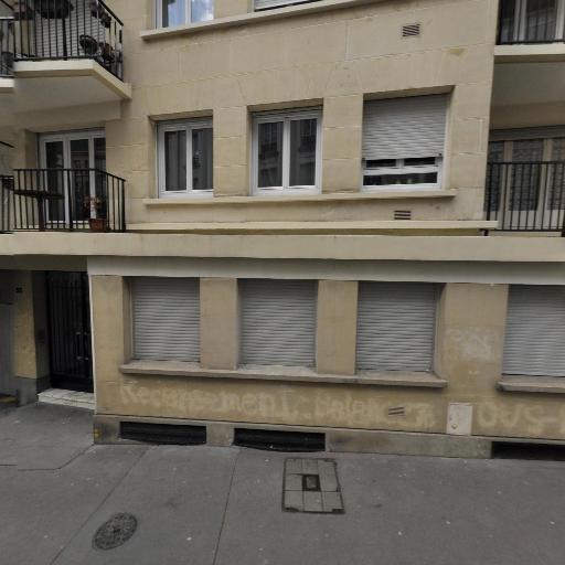 Loeser Ariane - Mandataire immobilier - Paris