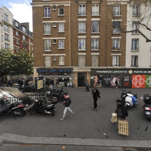 Maurice Coiff-Air - Coiffeur - Paris