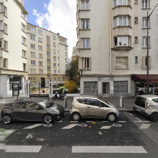 Soukei Karro - Coursiers - Paris