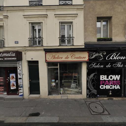 Cession Et Conseil - Marchand de biens - Paris