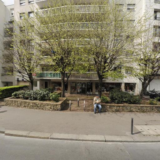 Gecina-Résidence Le monte -Cristo - Location d'appartements - Paris