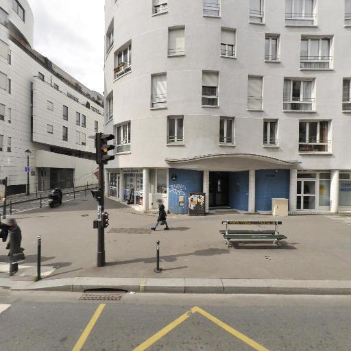 Samogimm - Syndic de copropriétés - Paris