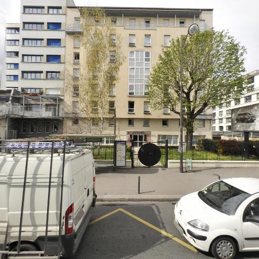Résidence Les Estudines Clos Saint Germain - Résidence étudiante - Paris