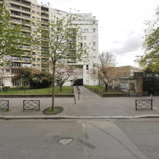Ratp habitat - Office HLM - Paris