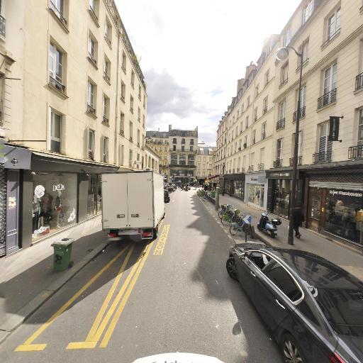 Laboratoires Laudavie - Parapharmacie - Paris