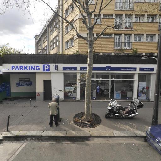 Parking Ledru Rollin - Parking - Paris
