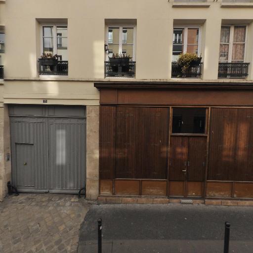 Bochet Céline - Avocat - Paris