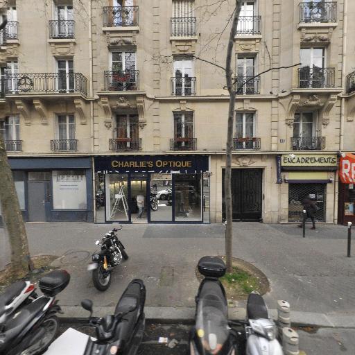 Mamie Tevennec - Restaurant - Paris