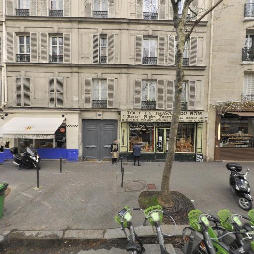 Louvet Anne Sophie - Location d'appartements - Paris