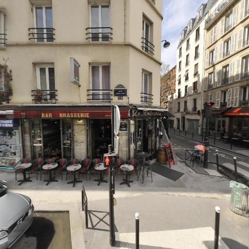 Quincaillerie Droguerie Voltaire - Entreprise de peinture - Paris